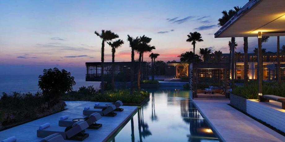 Sunset Cabana Uluwau